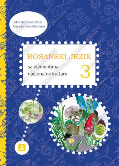 Bosanski jezik sa elementima nacionalne kulture 3