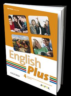 English Plus 4, udžbenik, engleski jezik za 8. razred