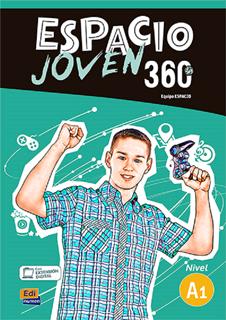 Espacio Joven 360 A1 - udžbenik za 5.razred osnovne škole