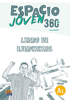 Espacio Joven 360 A1 - radna sveska za 5.razred osnovne škole
