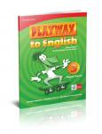 """Engleski jezik 3, radna sveska """"Playway to English 3"""""""