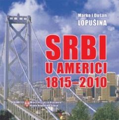 Srbi u Americi 1815-2010