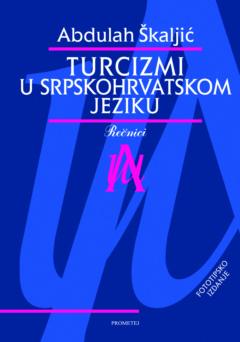 Turcizmi u srpskohrvatskom jeziku (Kopiraj)