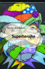 SUPERHEROJKE