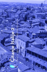 ČITANJE ITALIJE 2: IZBOR IZ SAVREMENOG ITALIJANSKOG ESEJA
