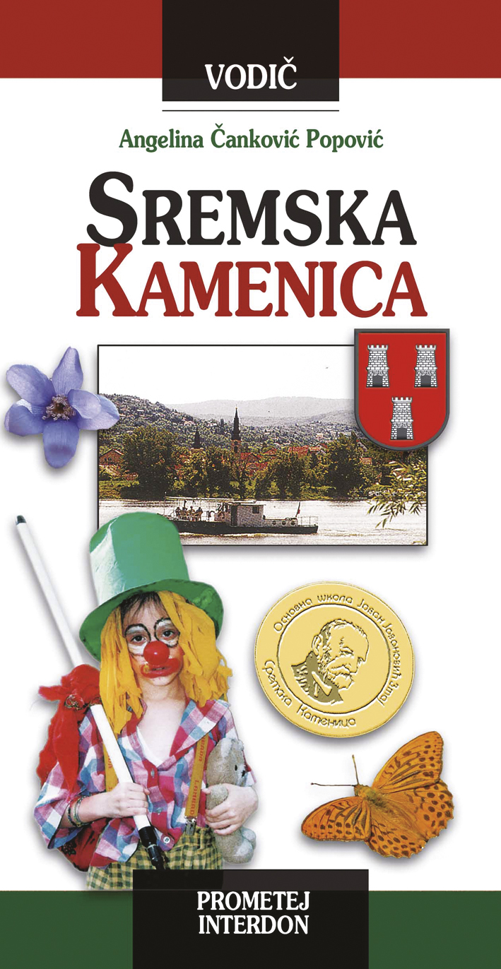 Sremska Kamenica vodič