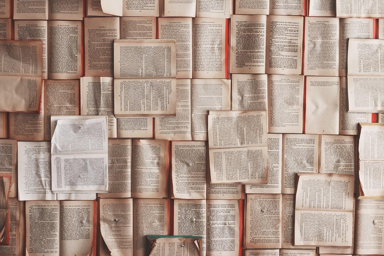 Knjige za sva vremena