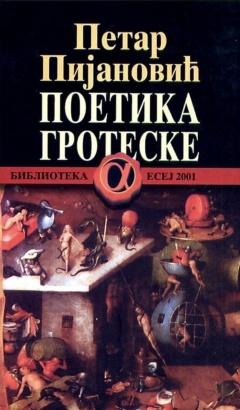 POETIKA GROTESKE
