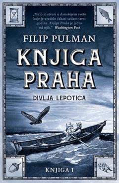 Prva knjiga Praha – Divlja lepotica