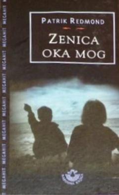 Zenica oka mog