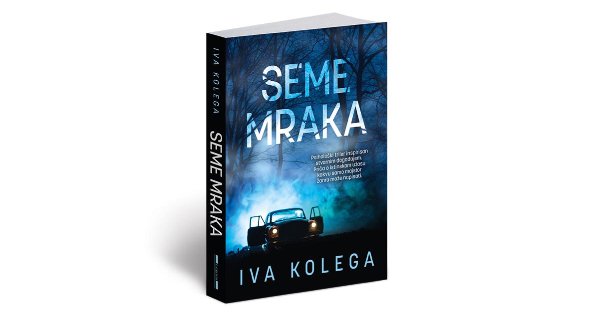 roman Seme mraka, Novi roman Seme mraka