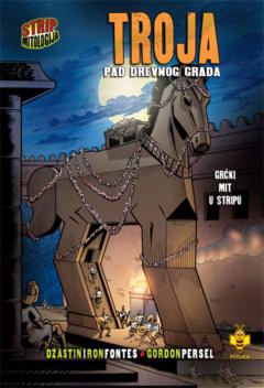 Troja, pad drevnog grada
