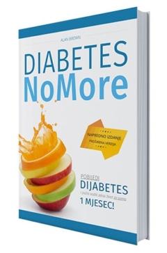 Diabetes NoMore – Premium izdanje (sa bonusima)