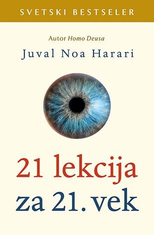 21 lekcija za 21. vek