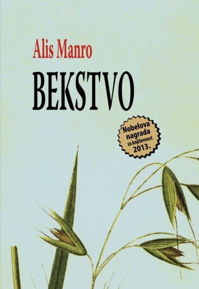 BEKSTVO - Alis Manro