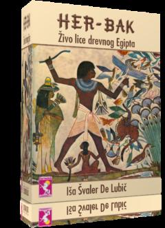 Živo lice drevnog Egipta
