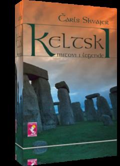 KELTSKI MITOVI I LEGENDE