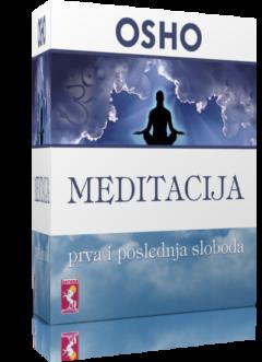 MEDITACIJA PRVA I POSLEDNJA SLOBODA