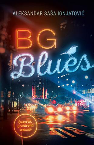 BG – blues