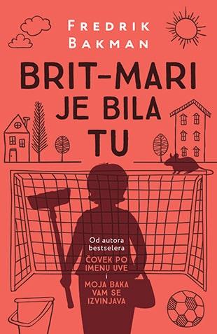 Brit-Mari je bila tu
