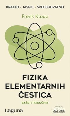 Fizika elementarnih čestica