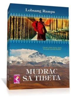 MUDRAC SA TIBETA