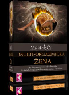 MULTI-ORGAZMIČKA ŽENA Mantak Či