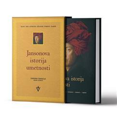 Jansonova istorija umetnosti – sedmo izdanje