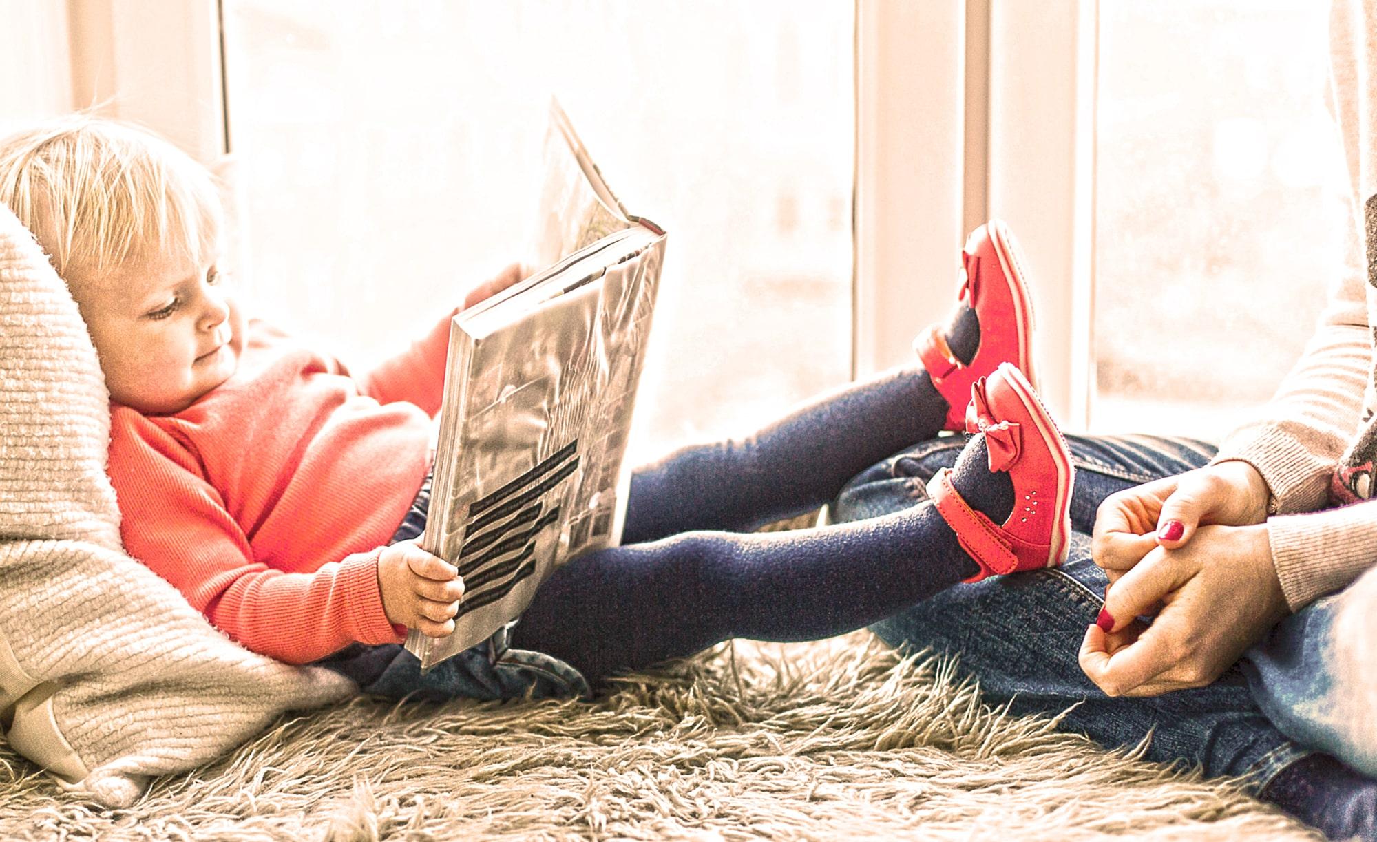 Knjižara, Knjižara za vas i vašu porodicu