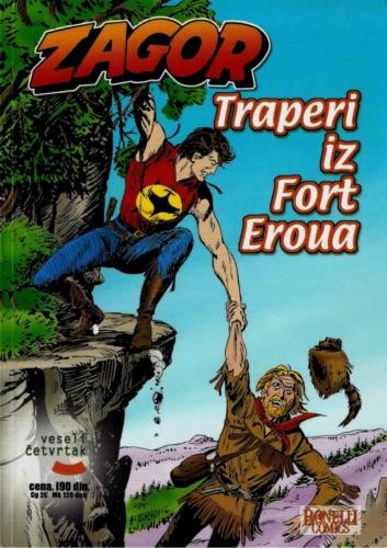 Traperi iz Fort Eroua