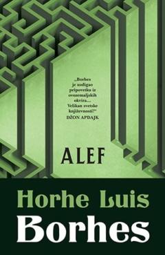 Alef – Borhes