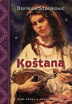 Koštana – Bora Stanković