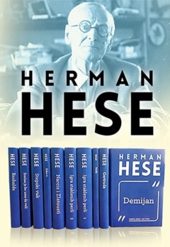 Odabrana dela – Herman Hese