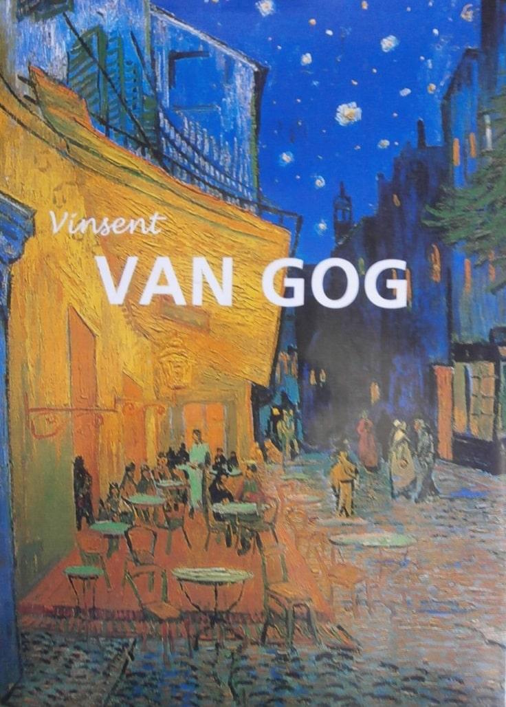 Monografija – Vinsent Van Gog