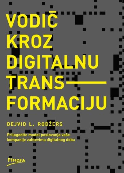 digitalnu transformaciju