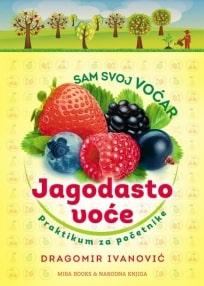Jagodasto voće – Sam svoj voćar
