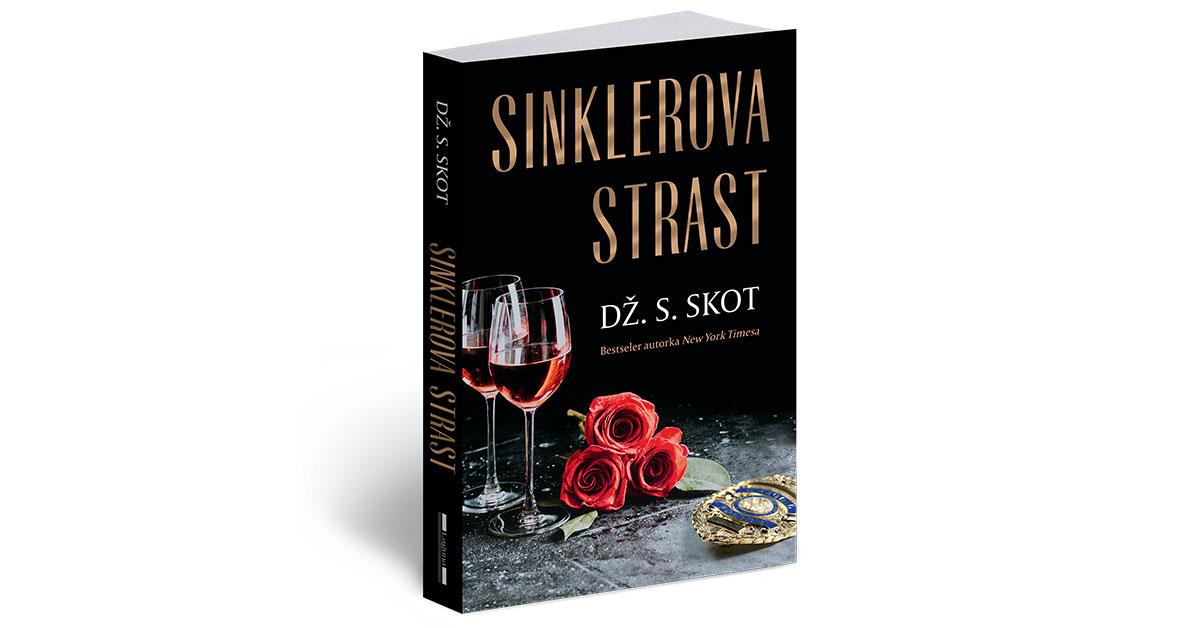 Roman Sinklerova strast, Roman Sinklerova strast Dž. S. Skot