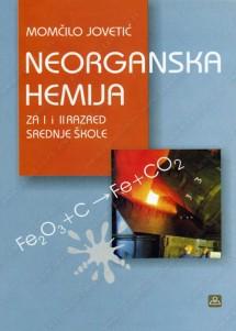 NEORGANSKA HEMIJA za 1. i 2. razred S.Š.