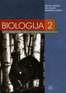 BIOLOGIJA 2 - za sve profile osim farmaceutskog i sanitarno-ekološkog tehničara