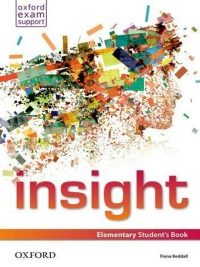 Insight Elementary SB