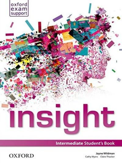 Insight Intermediate SB