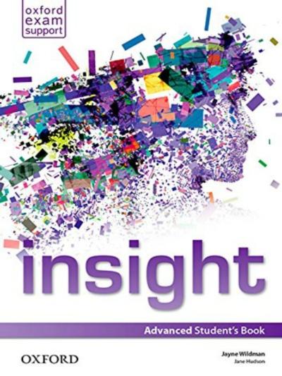 Insight Advanced SB