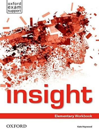 Insight Elementary WB