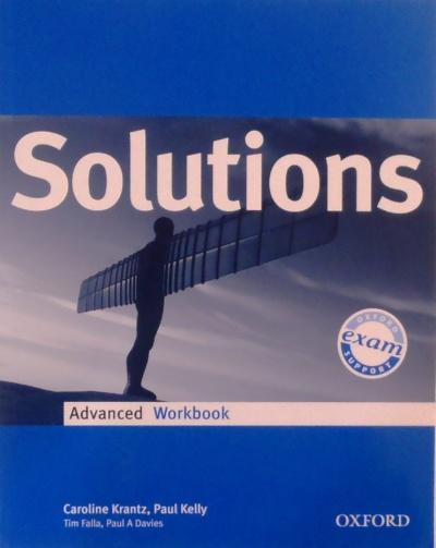 Solutions Advanced WB