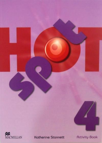 Hot Spot 4 AB