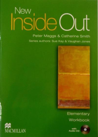 Inside Out Ele 2nd Ed WB-key