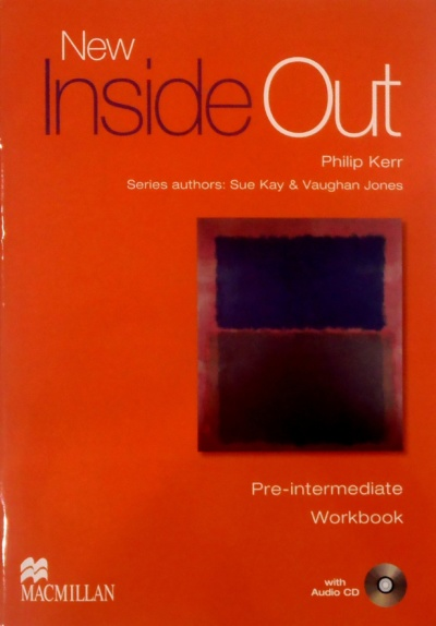 Inside Out Pre-Int 2ndWBPk-Key