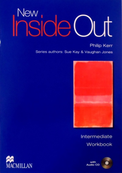 Inside Out Int 2nd Ed WBPk-key