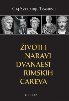 Životi i naravi dvanaest rimskih careva