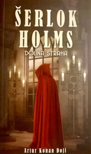 Dolina straha – Šerlok Holms